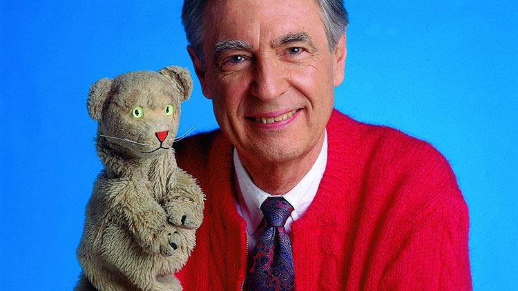 Monday at 9:30 pm - Mister Rogers Tribute