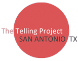 The Telling Project: San Antonio
